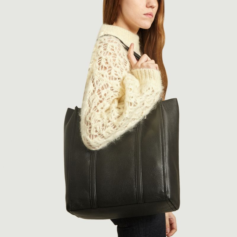 Sac Cabas The Oversized Tag - The Marc Jacobs
