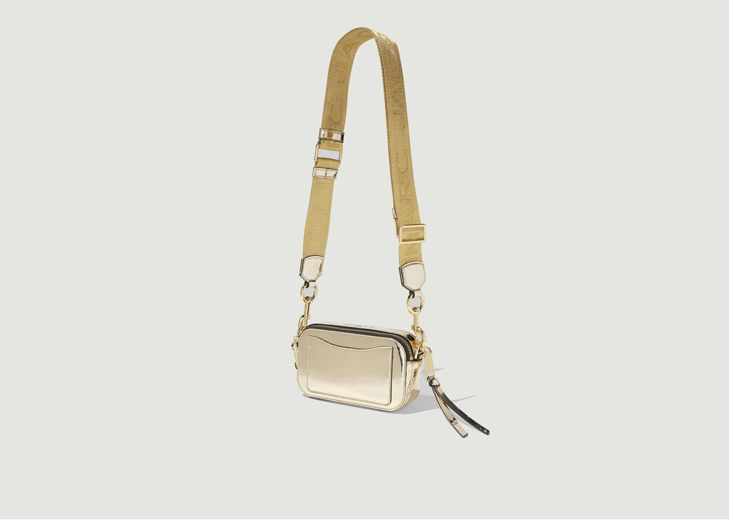 Sac The Snapshot Mirrored - The Marc Jacobs