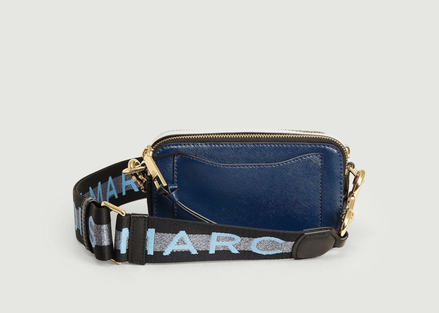 Sac The Logo Strap Snapshot Small Camera Bag - The Marc Jacobs
