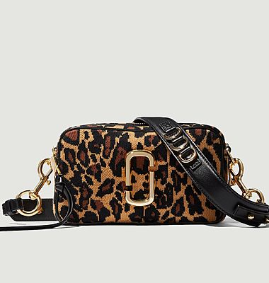 Sac en tissu The Softshot 21 Leopard