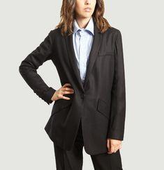 Jones Jacket