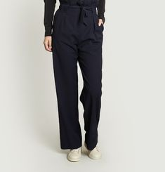 Oswald Trousers