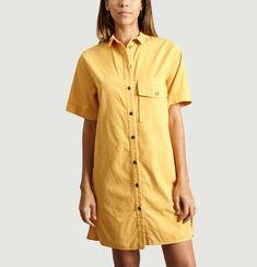 Kate Shirt Dress