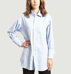 Oxford Sherman Shirt