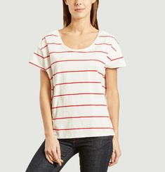T-shirt Maja