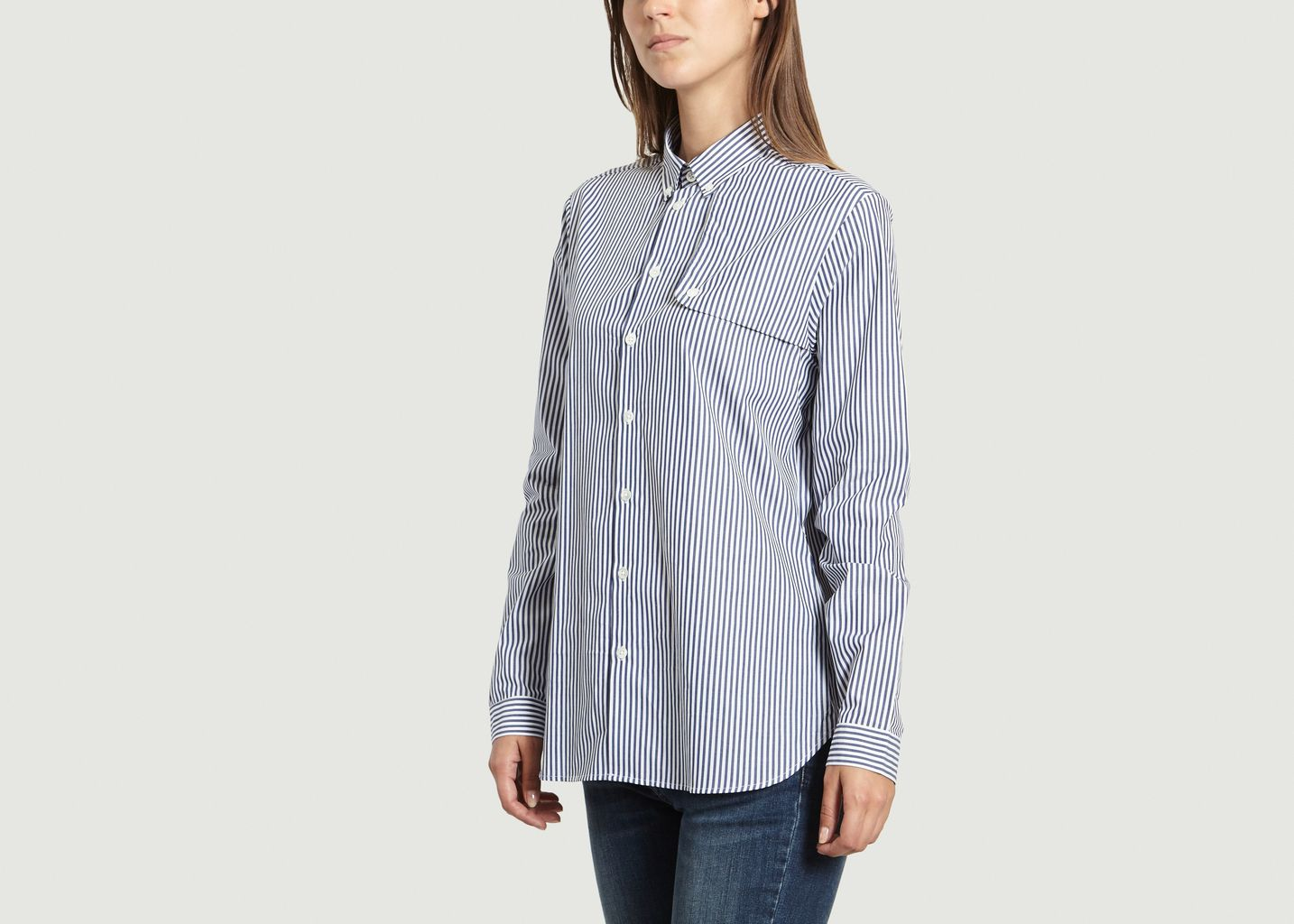 Chemise Trench Tessie - Marie Marot