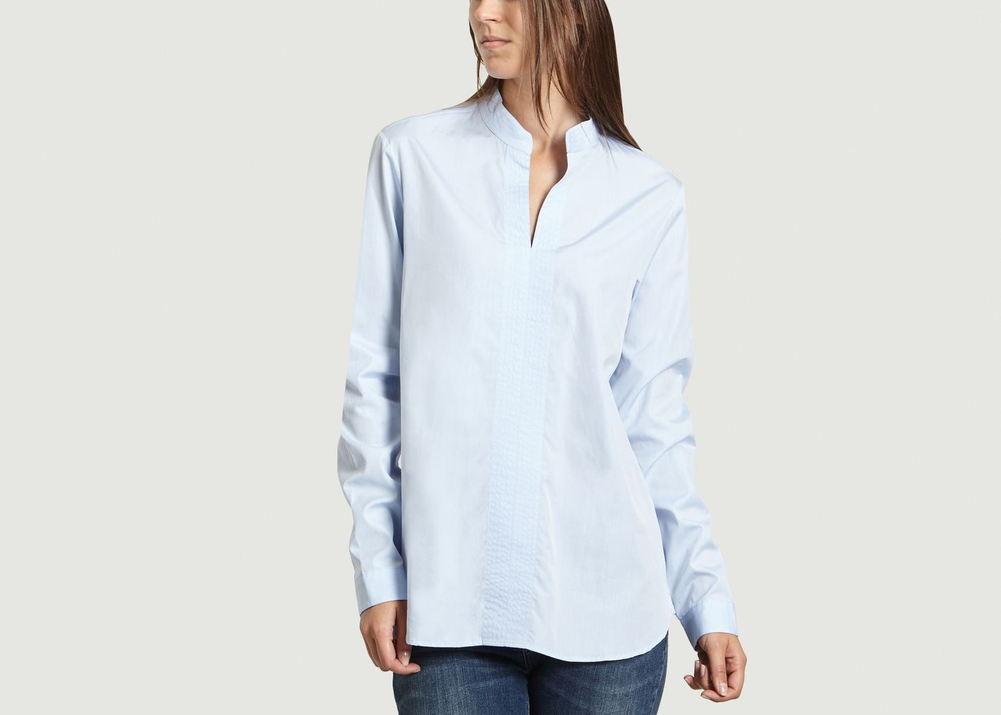 Chemise Tunique Mary - Marie Marot