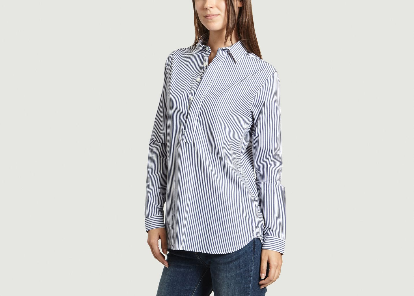 Chemise Polo Patty - Marie Marot