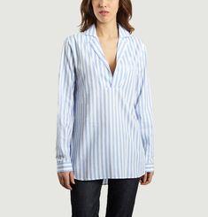 Chemise Pyjama Polo