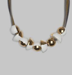 Metabolle Necklace