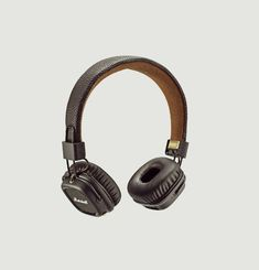 Major II Marshall Bluetooth Headphones