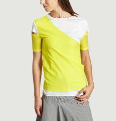 Two-Tone T-shirt