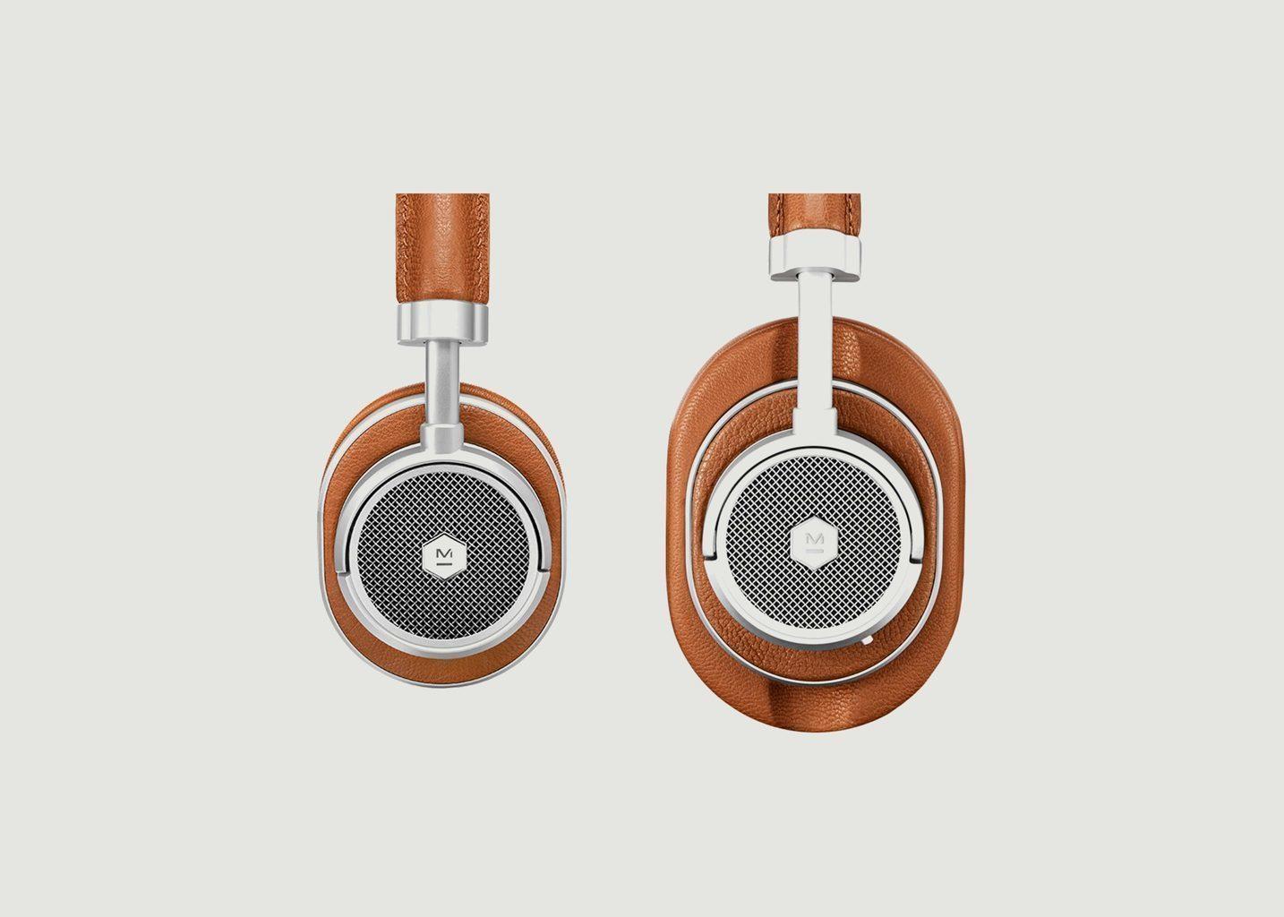 Casque Bluetooth MW50+ - Master & Dynamic