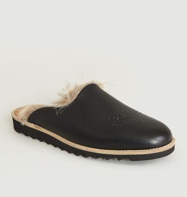 Chaussures Domingo Artic
