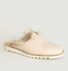 Chaussures Domingo Artic