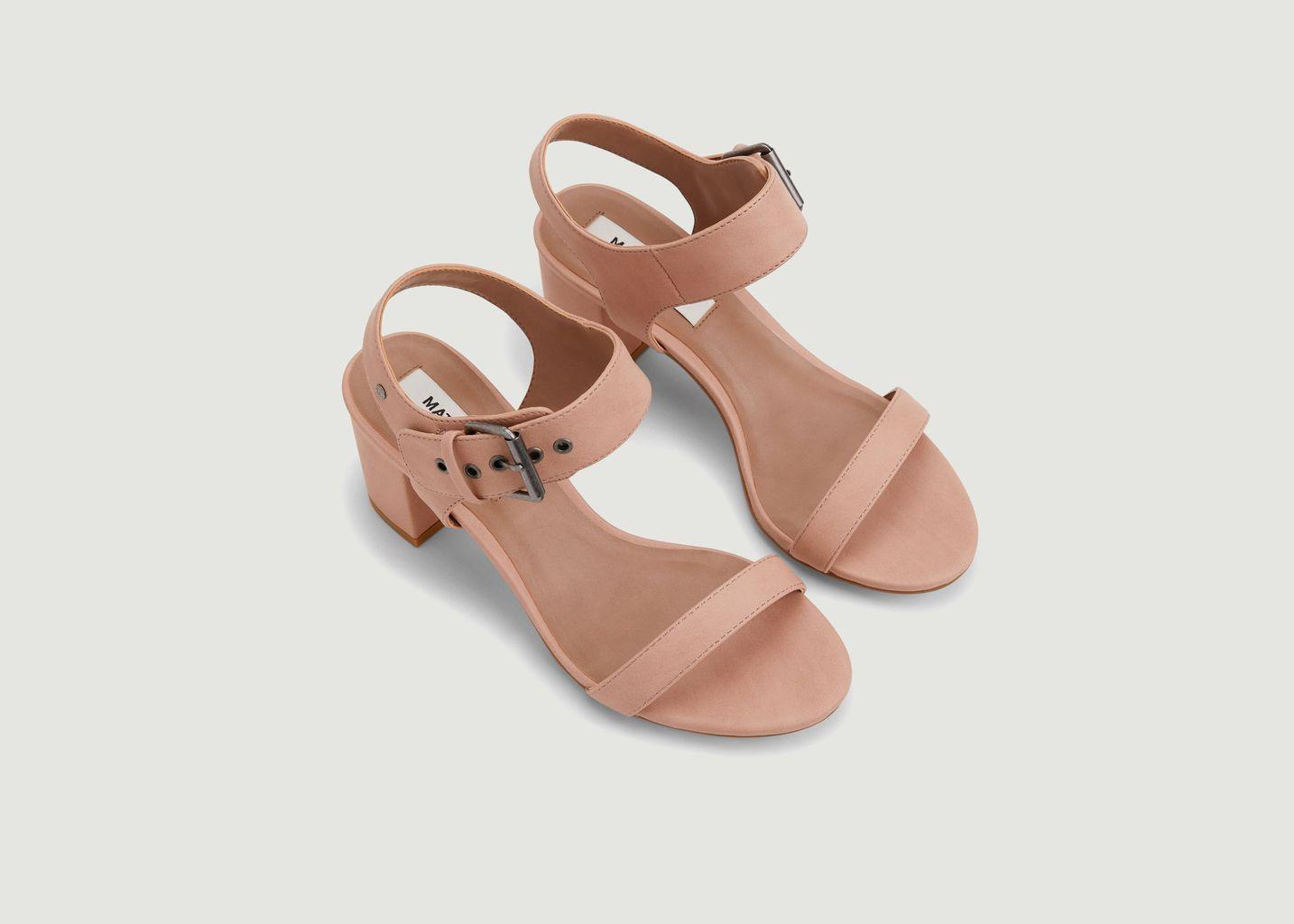 Sandales à talons Elysa  - Matt & Nat
