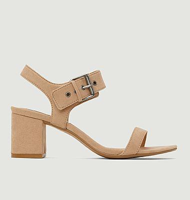 Sandales à talons Elysa