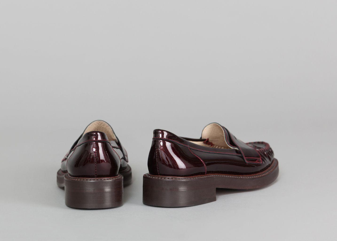 Mocassins Vania  - Maurice Manufacture