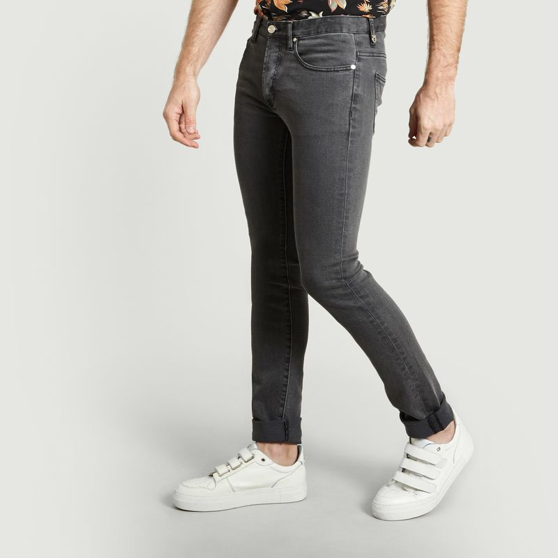 Jean 5 Poches Slim Fit - M.X Maxime Simoëns