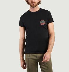 T-Shirt Patch 3D Dreams