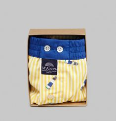 Lighthouse Boxers