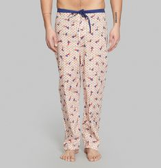 Popeye Pyjama Bottoms