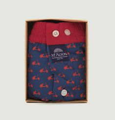 Lobster Boxers