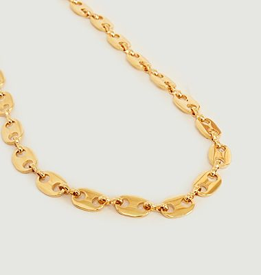 Vaporetto Maxi chain necklace