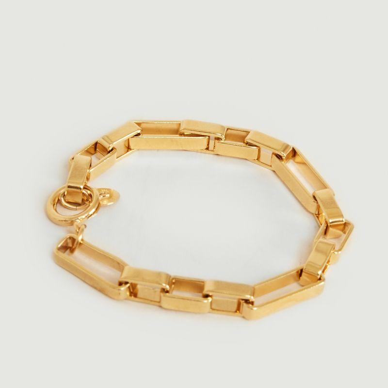 Bracelet chaîne Vivaldi Small - Medecine Douce