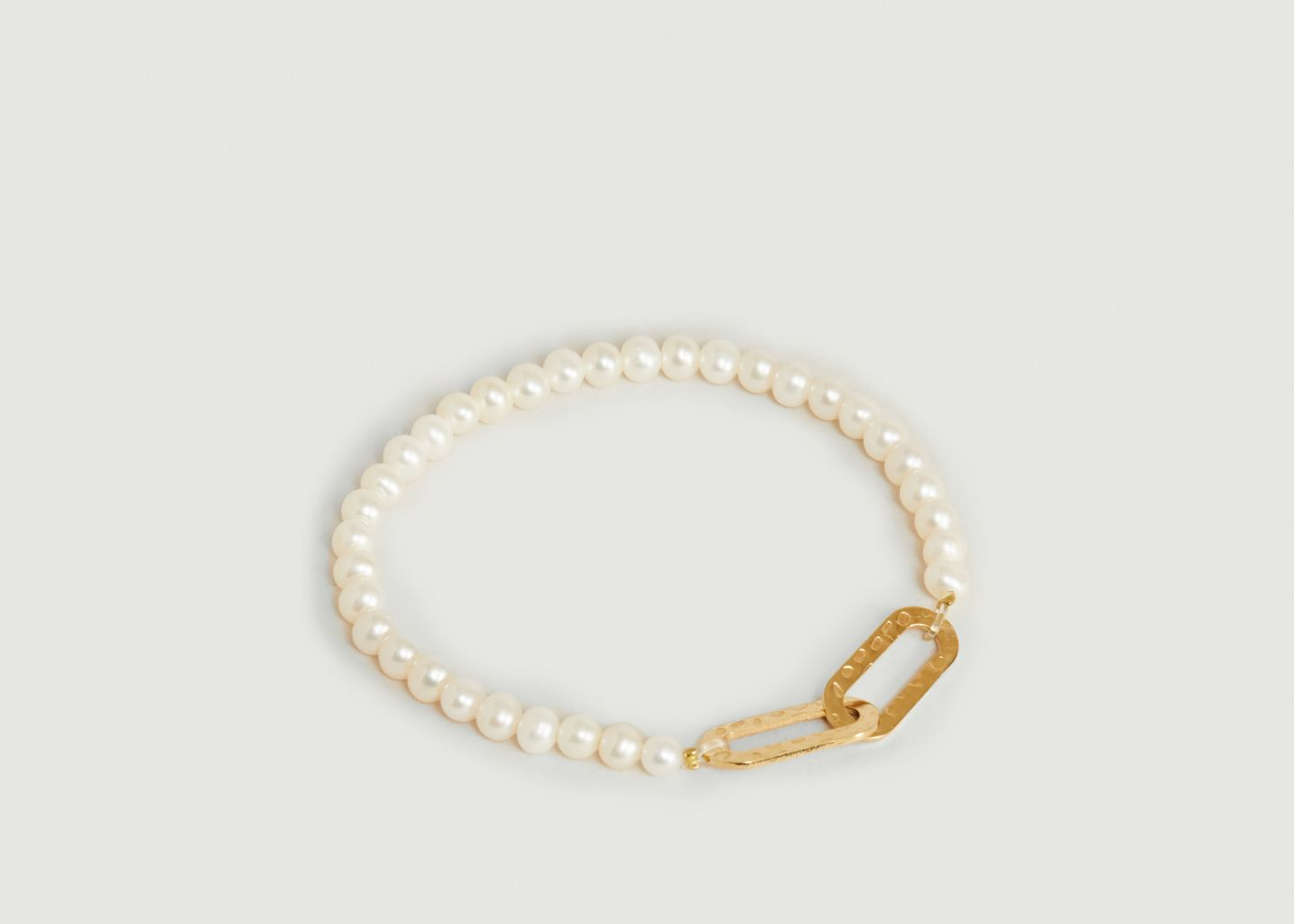 Bracelet Wallis maxi - Medecine Douce