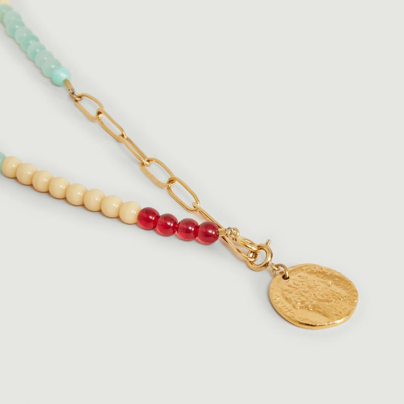 Collier Wonderwall - Medecine Douce