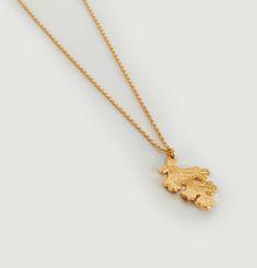 Windsor necklace Medecine Douce