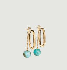 Xanadu earrings Medecine Douce
