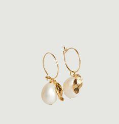 Xandra earrings Medecine Douce
