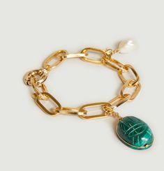 Bracelet Ximena Maxi Medecine Douce