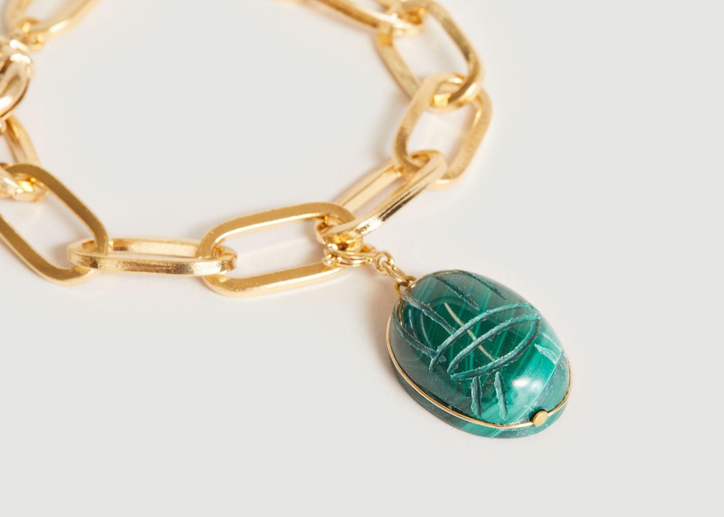 Bracelet Ximena Maxi - Medecine Douce