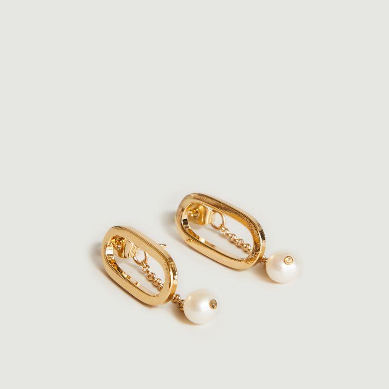 Boucles d'oreilles Ximena small - Medecine Douce