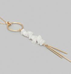 Poseidon Necklace