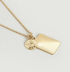 Ex-Voto Necklace