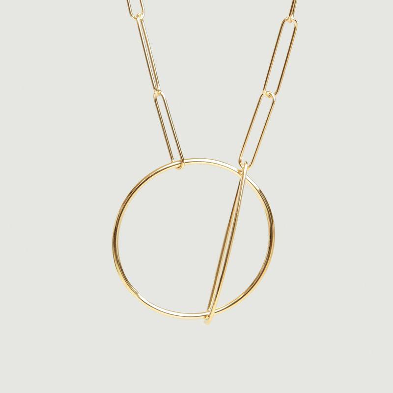 Rita Maxi Necklace - Medecine Douce