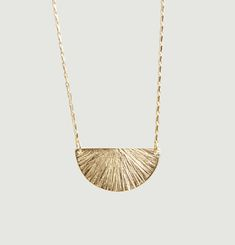 Collier Rivoli Small