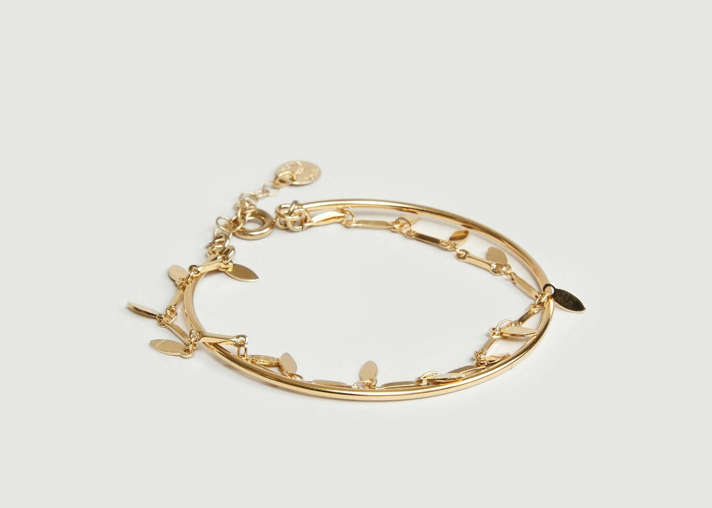 Bracelet Garrigue - Medecine Douce