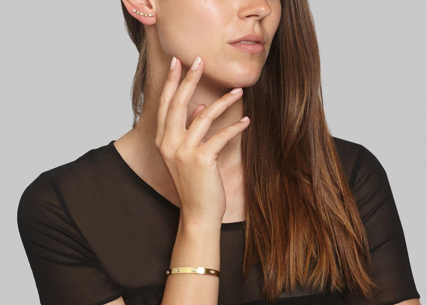 Bracelet Queen - Medecine Douce