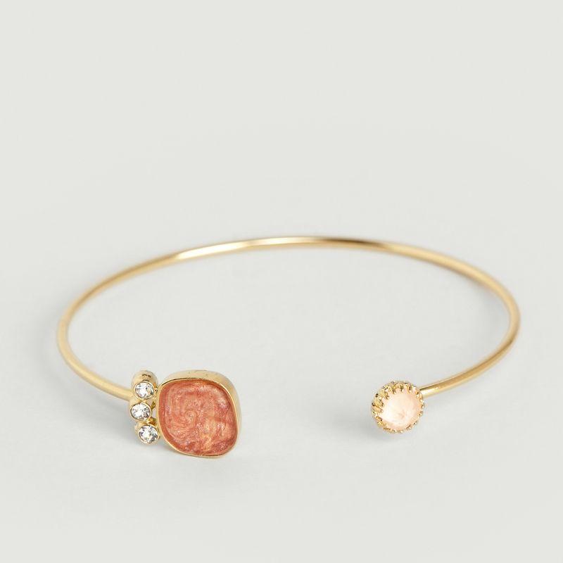 Bracelet Quartz Small - Medecine Douce