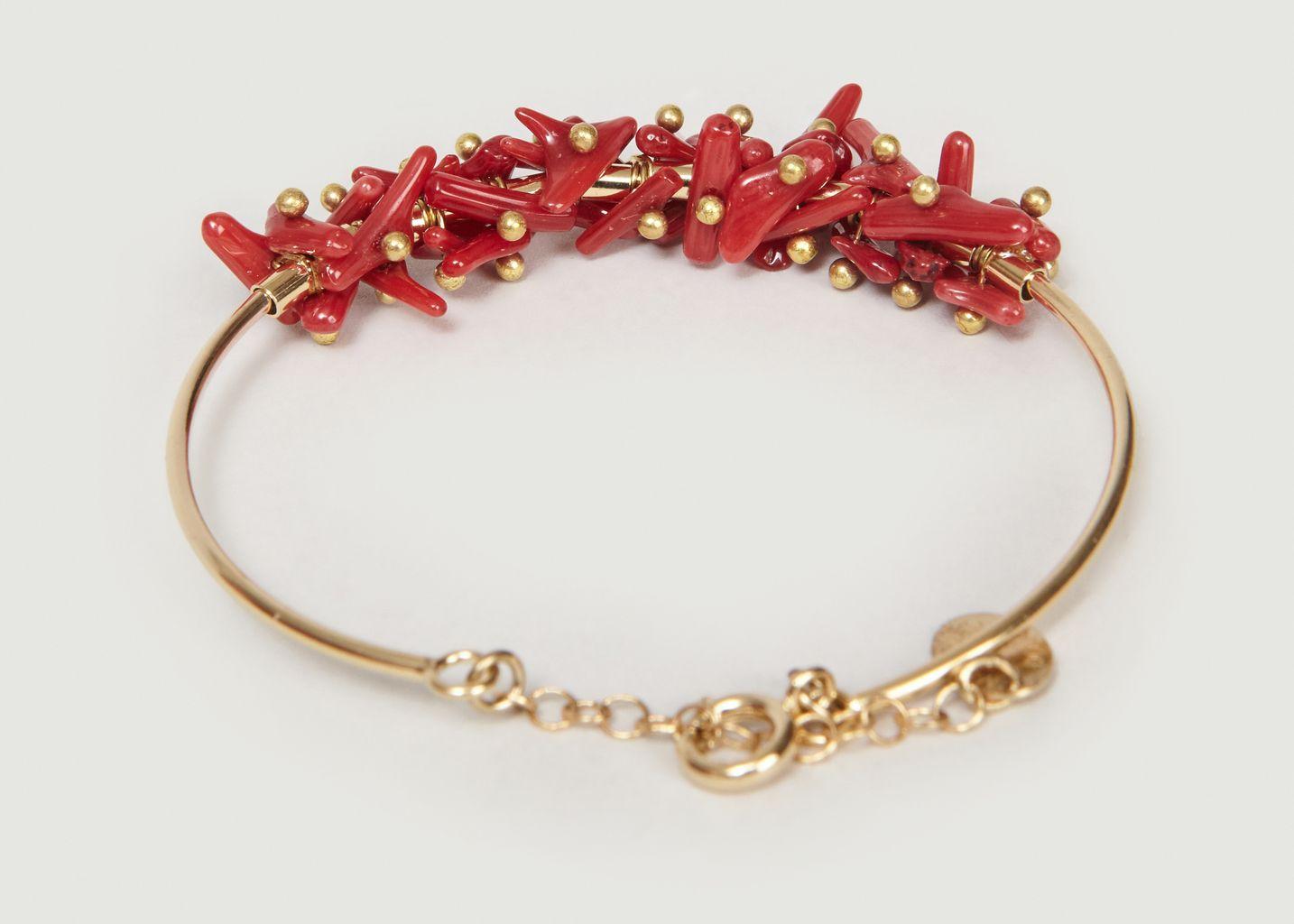 Bracelet Santorin - Medecine Douce