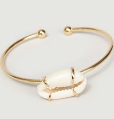 Milky Bangle
