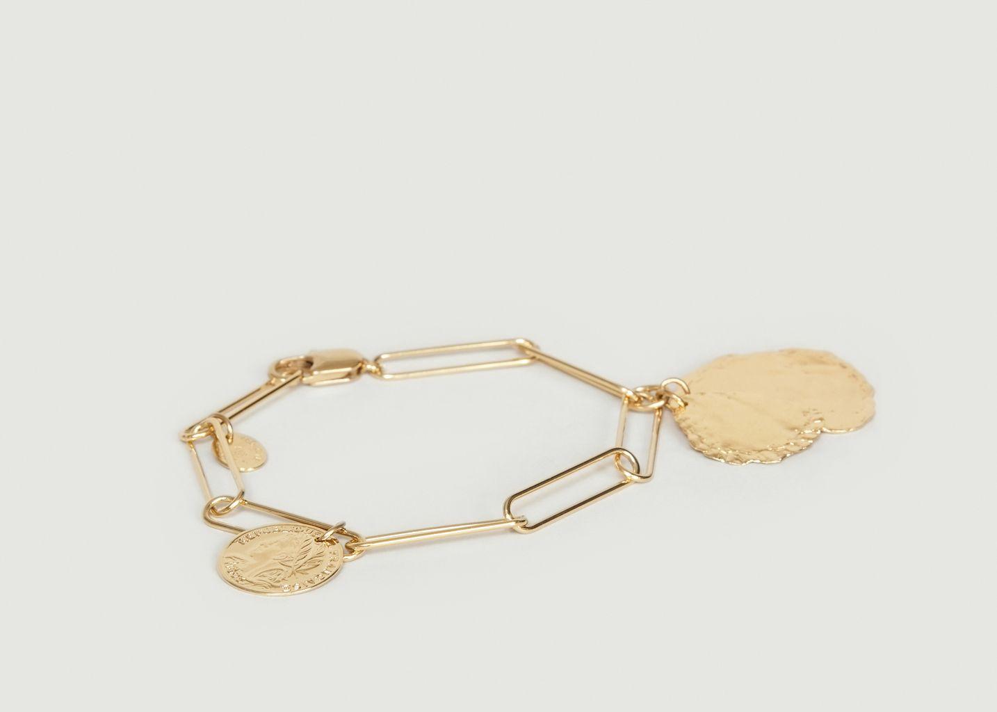 Bracelet Tancrède - Medecine Douce