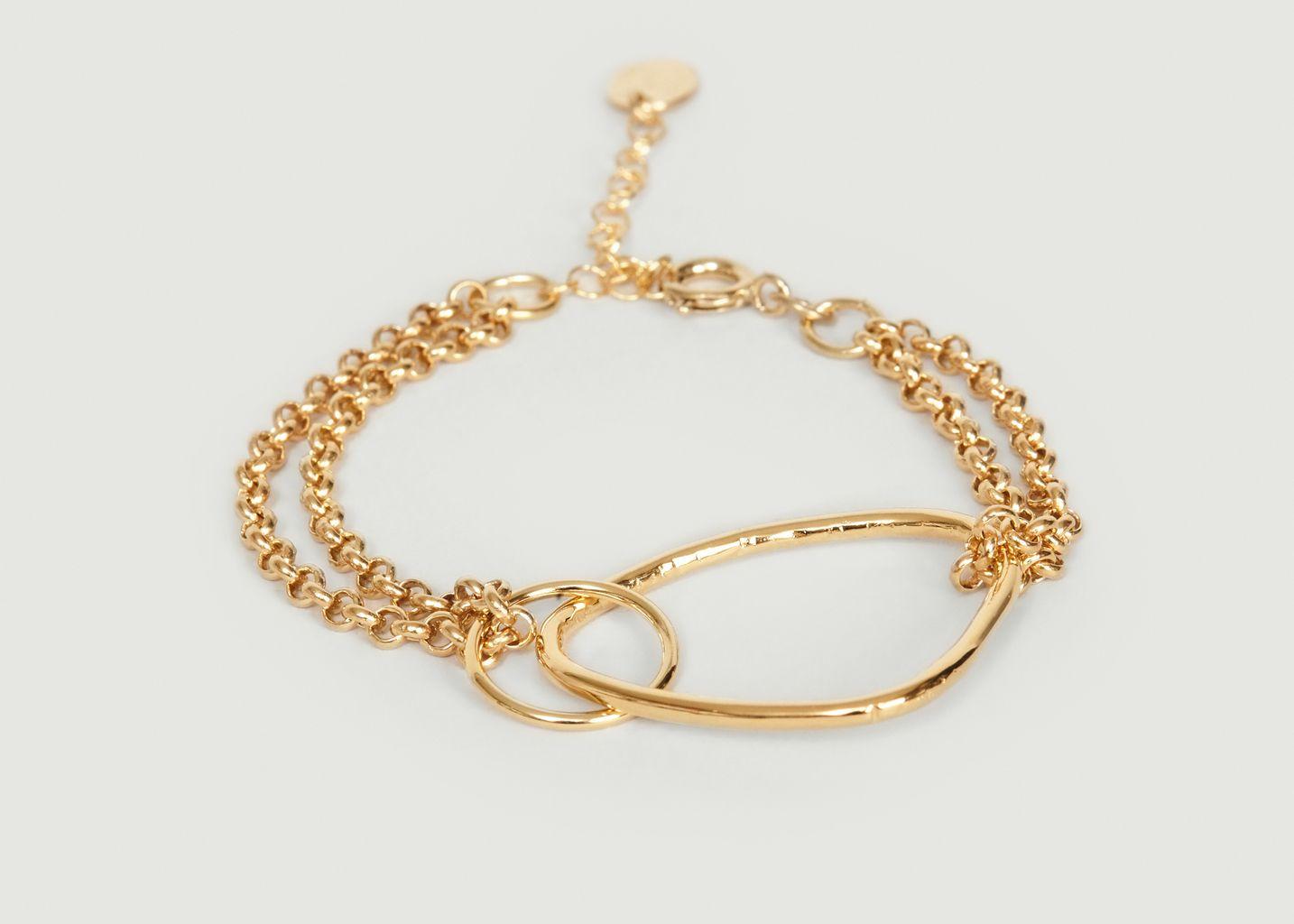Bracelet Turandot - Medecine Douce