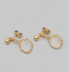 Phedre Small Earrings
