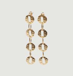Boucles d'Oreilles Sparte